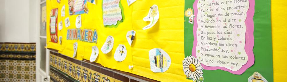 Facebook colegio miramar for Mural una familia chicana