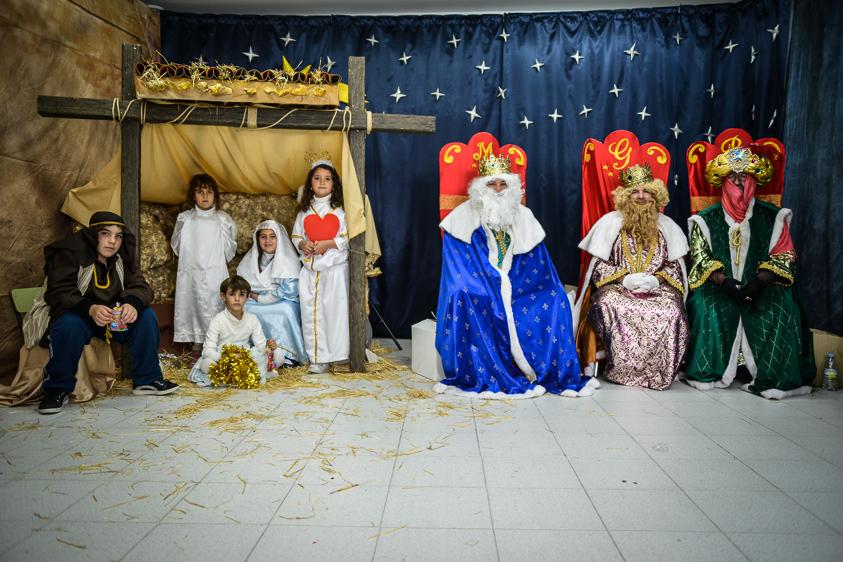 Protegido: Ya vienen los Reyes por el Miramar y…-14/15