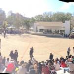 foto panoramica carnaval