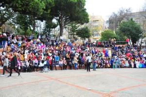 Protegido: Pasacalles Carnaval 15/16